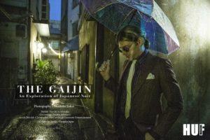 TheGaijin_AkihikoYokoi_HUFMagのクリス・マッコームスの写真