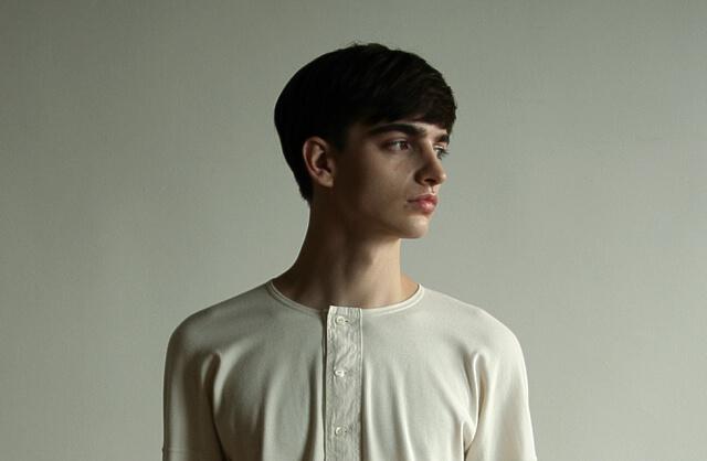 oldehomesteader外国人モデルのマーヴィンの写真