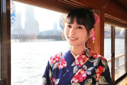 ロンモンロウさん出演 中国に向けた東京のPR映像を配信開始