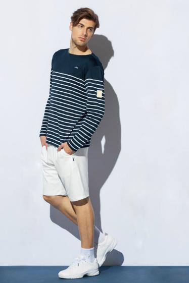 外国人モデル マチュー・Fの写真2