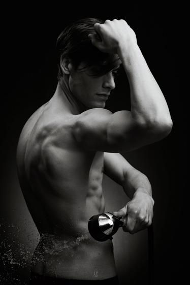 外国人モデル マチュー・Fの写真9