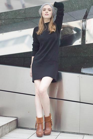 外国人モデル ジャスミン・Sの写真6