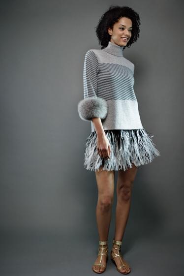 外国人モデル アマンダ・Bの写真4