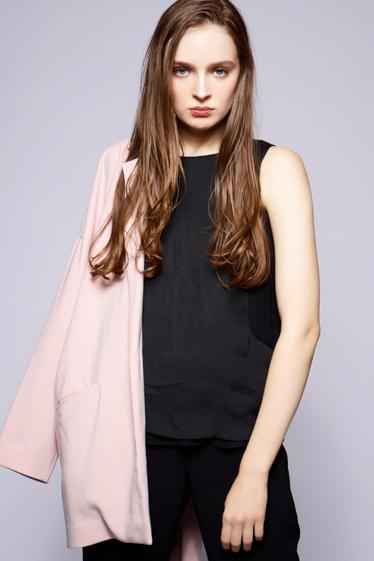 外国人モデル アリョーナの写真2