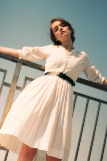 外国人モデル アリョーナの写真6