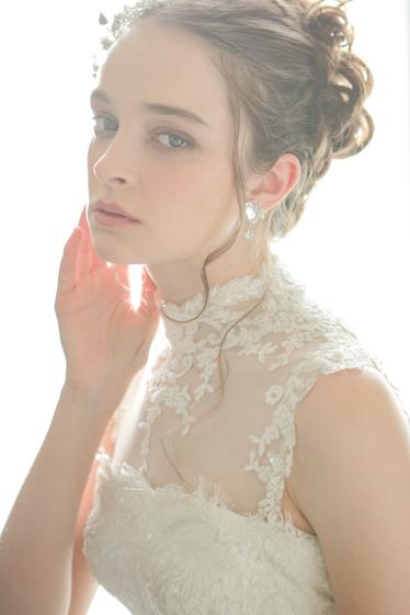 外国人モデル アリョーナの写真8