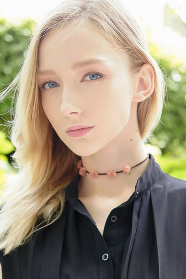 外国人モデル アラの写真5