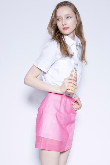 外国人モデル アラの写真9