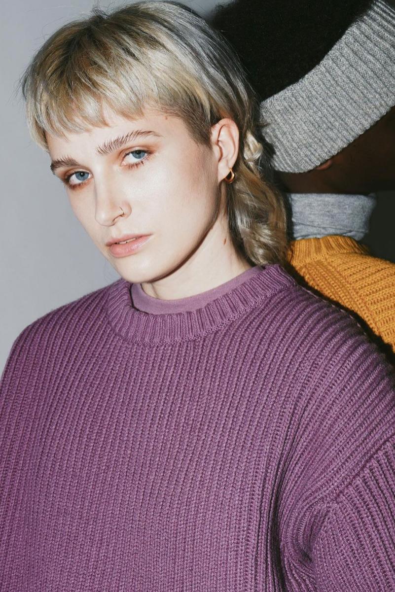 外国人モデル ナナ・Bの写真3