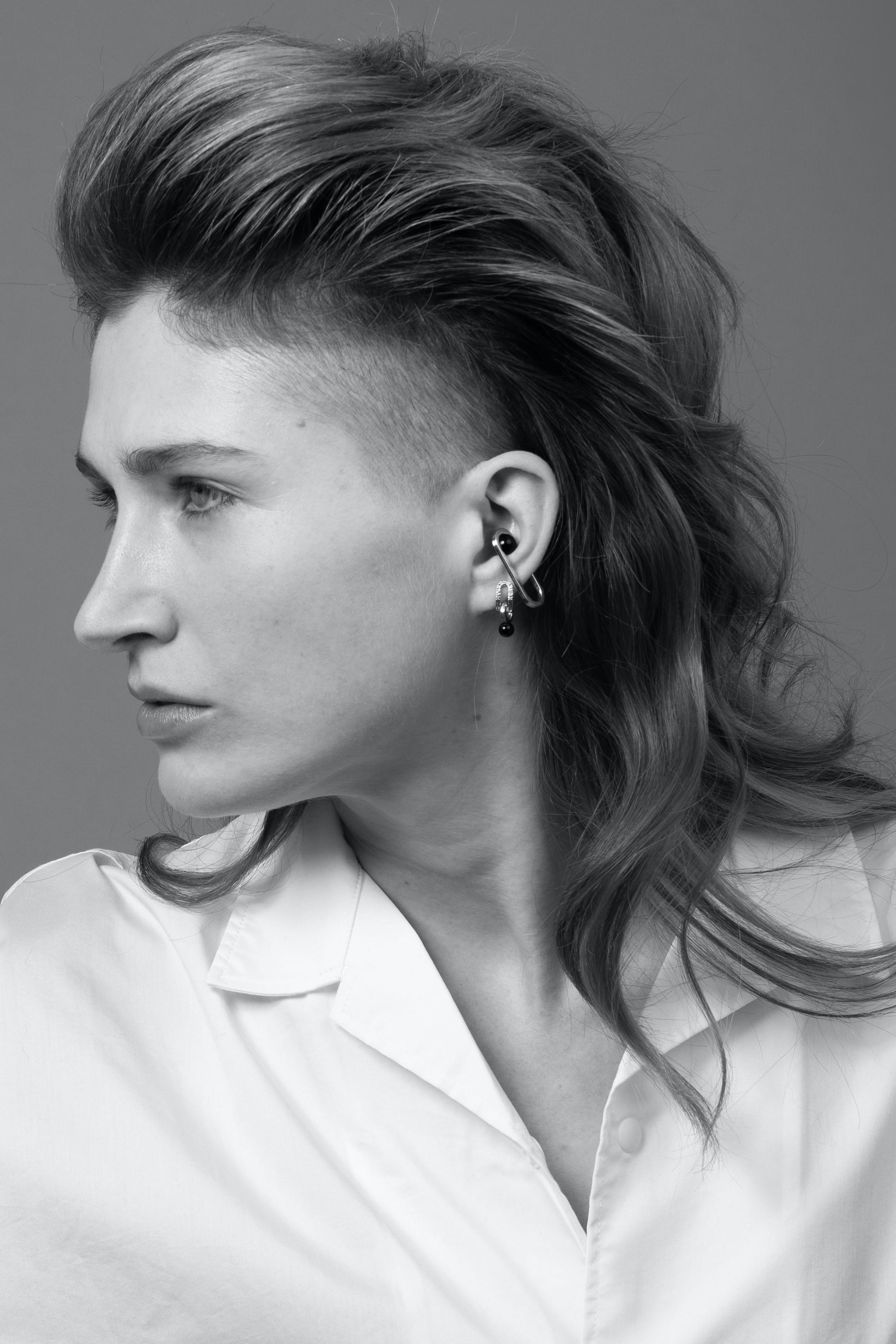 外国人モデル ナナ・Bの写真4