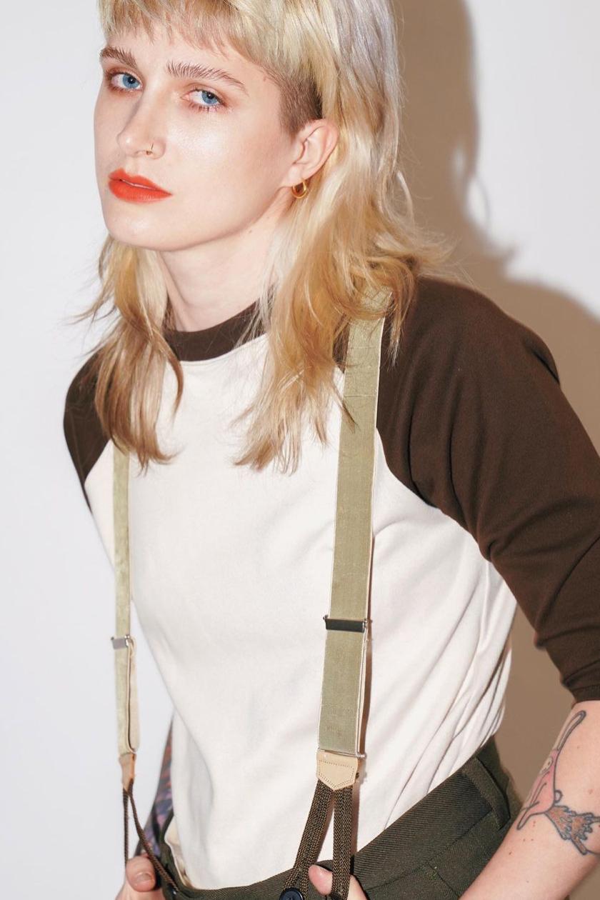 外国人モデル ナナ・Bの写真6