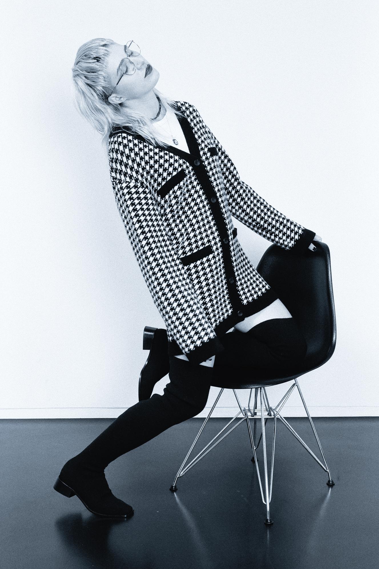 外国人モデル ナナ・Bの写真7