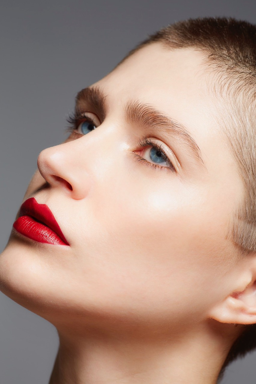 外国人モデル ナナ・Bの写真8