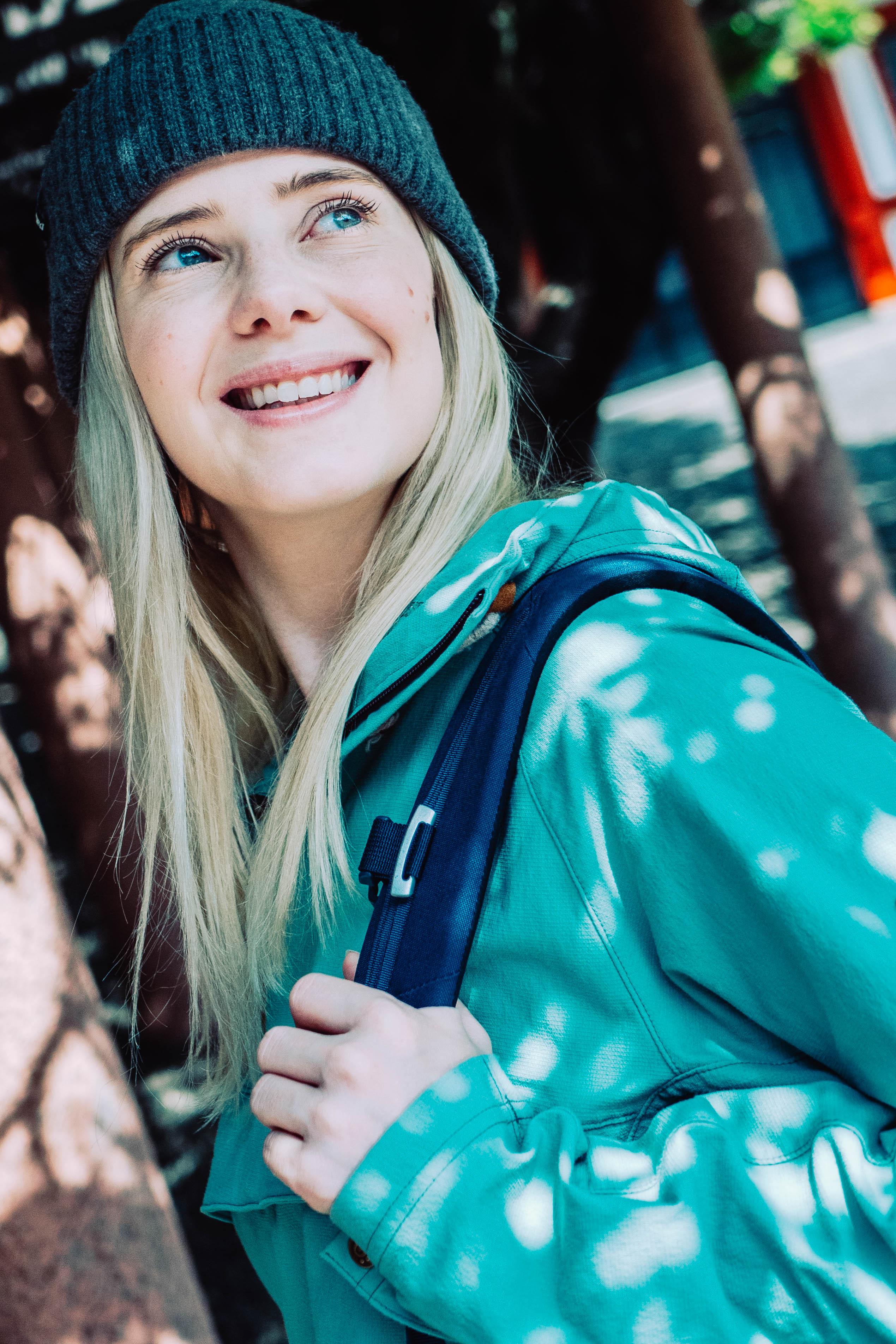 外国人モデル/外国人タレント・文化人 ヤンニ・オルソンの写真5