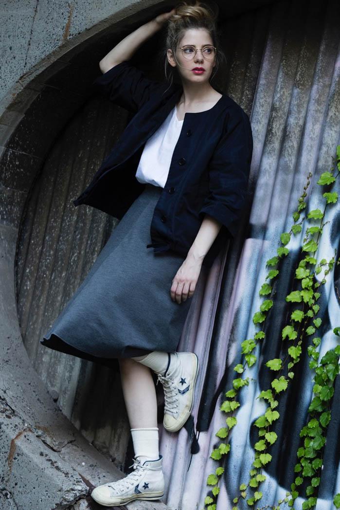 外国人モデル/外国人タレント・文化人 ヤンニ・オルソンの写真6