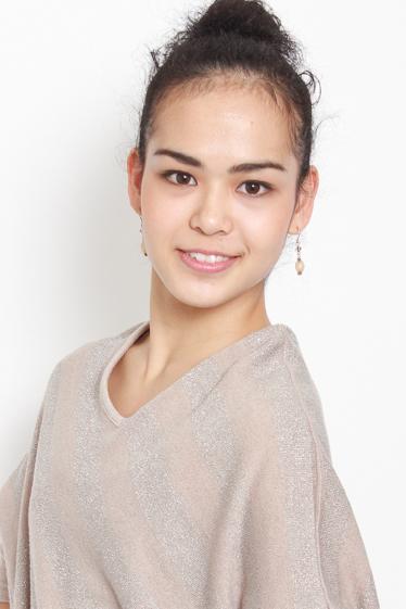 外国人モデル/外国ダンサー・パフォーマー アウラの写真4