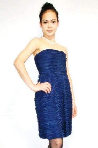 外国人モデル/外国ダンサー・パフォーマー アウラの写真7
