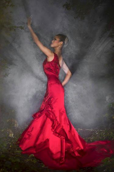 外国人モデル/外国ダンサー・パフォーマー アウラの写真8