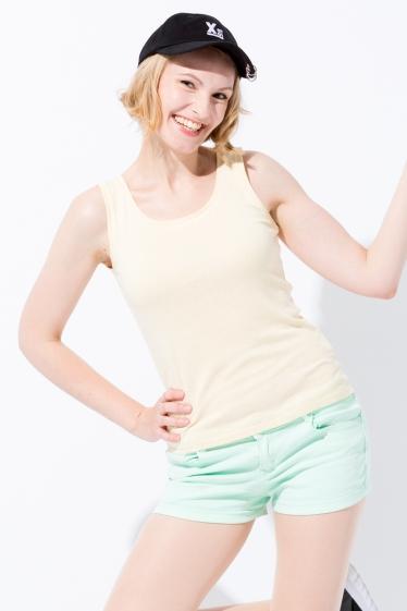 外国人モデル マリの写真5