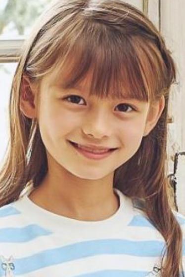 外国人モデル エーデン・Jの写真