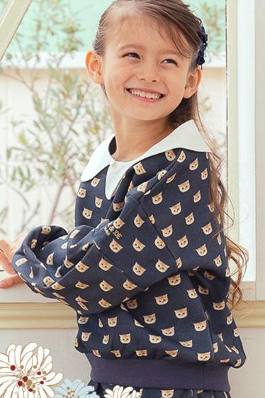 外国人モデル エーデン・Jの写真3
