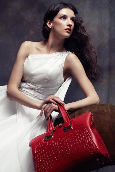 外国人モデル ヤナ・Uの写真3