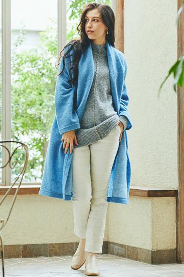 外国人モデル ヨシコ・ヴェロニカの写真2