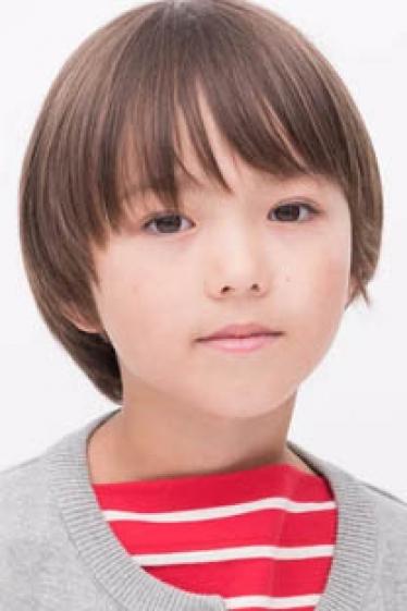 外国人モデル ジェイデンの写真1