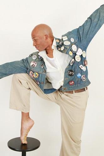 外国人モデル/外国人俳優/外国ダンサー・パフォーマー イリヤの写真6