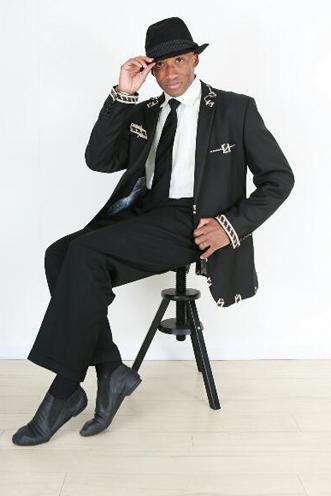 外国人モデル/外国人俳優/外国ダンサー・パフォーマー イリヤの写真8