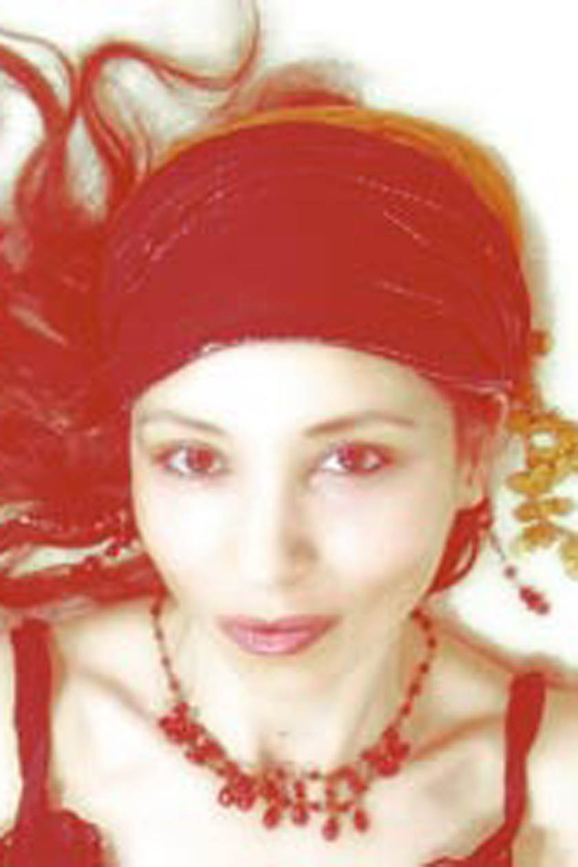 外国人ナレーター・声優 ジュリアン・Sの写真