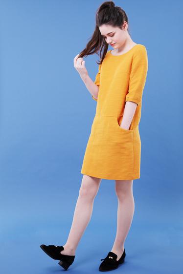 外国人モデル ファニー・Bの写真2