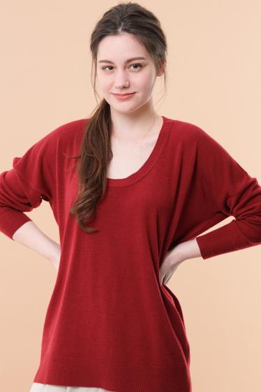 外国人モデル ファニー・Bの写真3