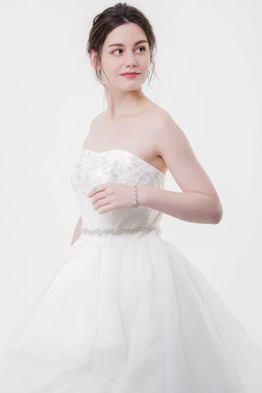 外国人モデル ファニー・Bの写真5