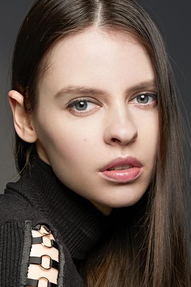 外国人モデル クリスティーナ・Pの写真