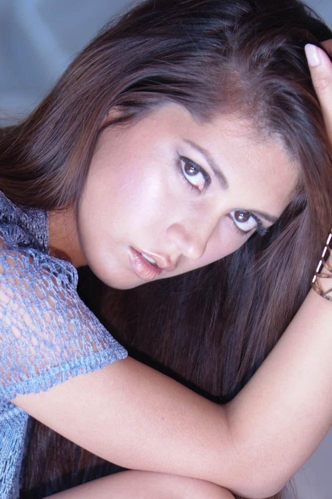 外国人モデル ズルフィカール・ハナの写真3