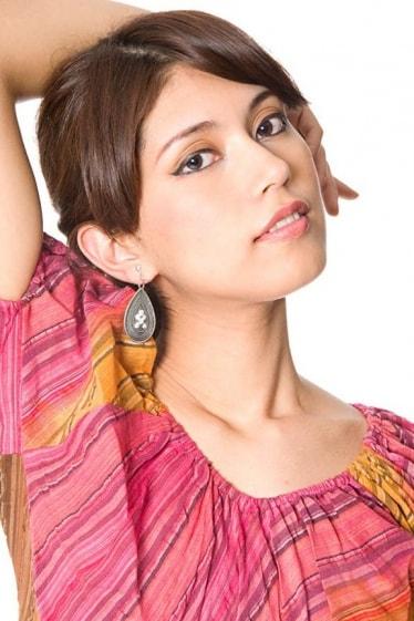 外国人モデル ズルフィカール・ハナの写真6