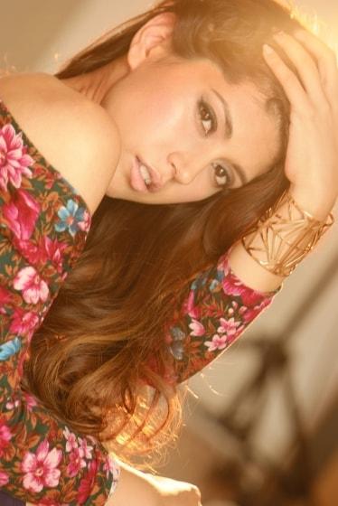 外国人モデル ズルフィカール・ハナの写真8