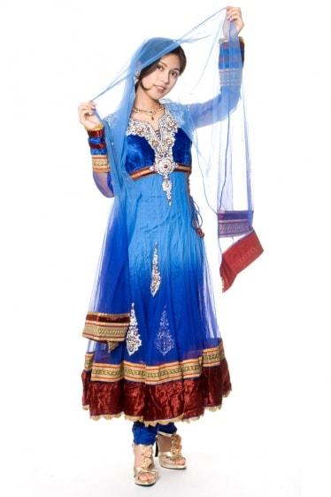 外国人モデル ズルフィカール・ハナの写真9