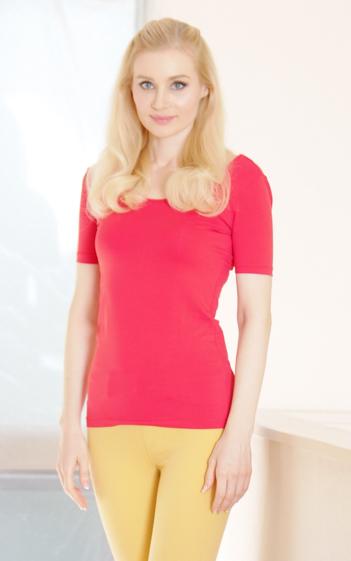 外国人モデル クリスティン・Gの写真4