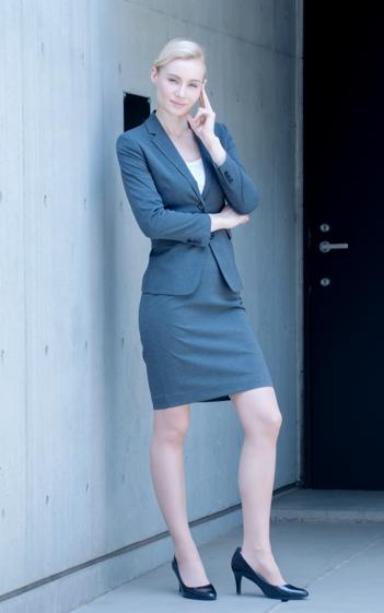 外国人モデル クリスティン・Gの写真5