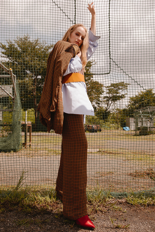 外国人モデル ジェーニャ・Kの写真5