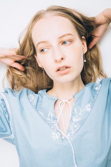 外国人モデル ジェーニャ・Kの写真7