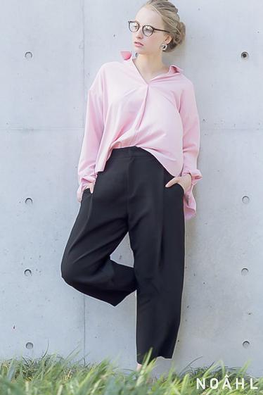 外国人モデル ジェーニャ・Kの写真9