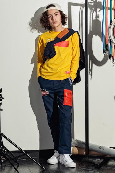 外国人モデル シュウト・Iの写真4