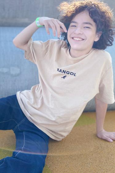 外国人モデル シュウト・Iの写真6