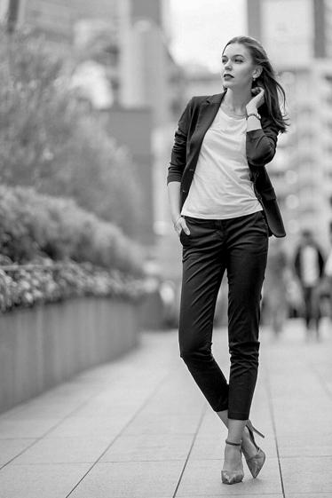 外国人モデル オレーシヤの写真9