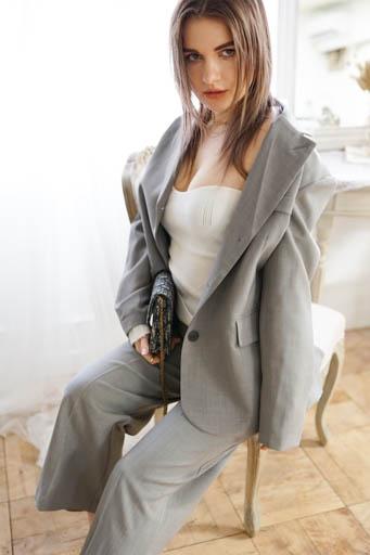 外国人モデル クレア・Kの写真4