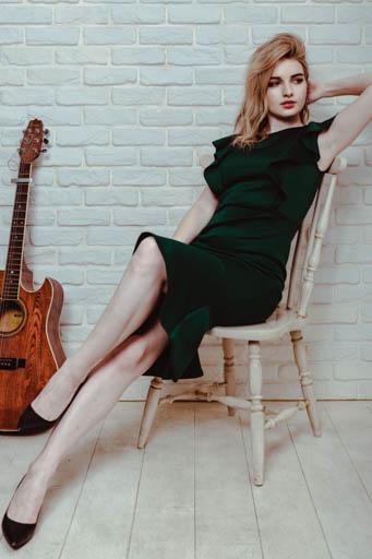 外国人モデル クレア・Kの写真8