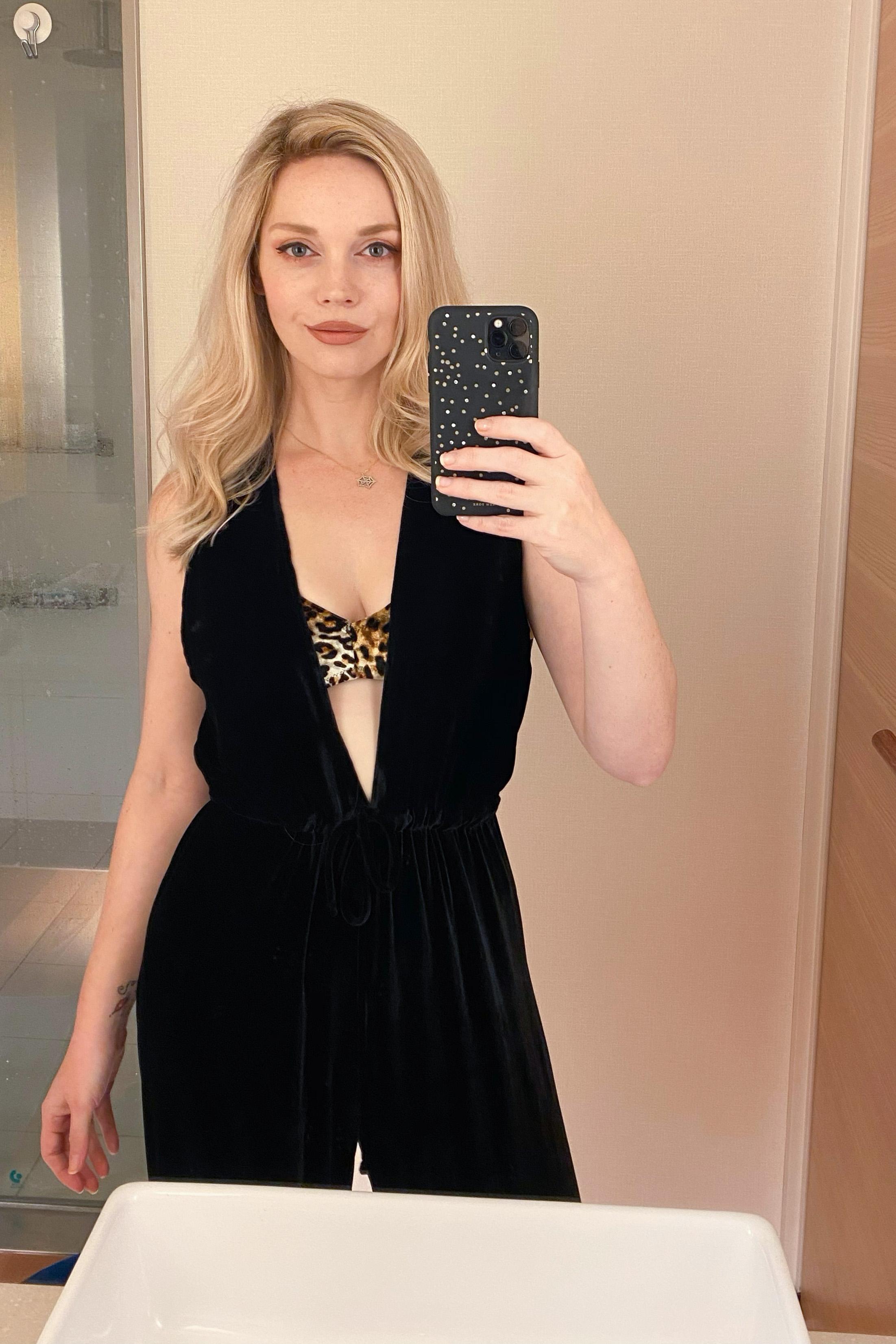 外国人モデル/外国人俳優/外国ダンサー・パフォーマー ルビー・Yの写真5